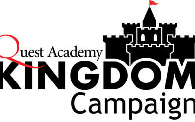 The 2021 Quest Kingdom Campaign is Coming…