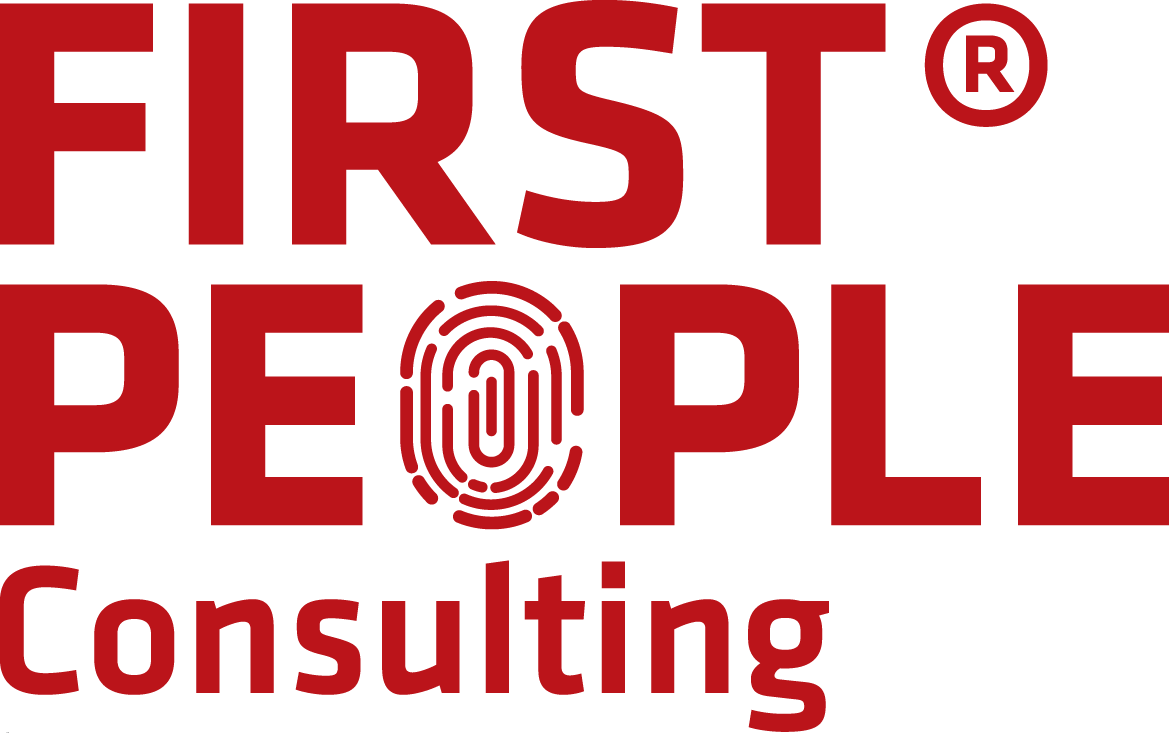 FIRST PEOPLE Consulting