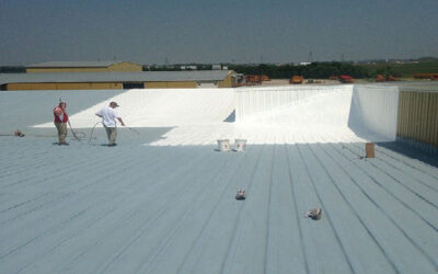 Are foam roofs any good?