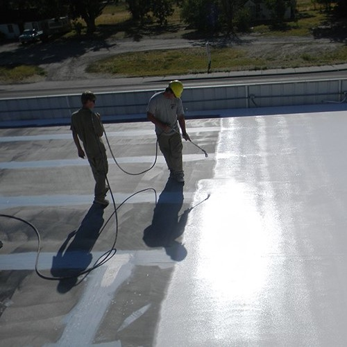 How Do You Waterproof a Flat Roof?