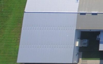All About Conklin Metal Roof Coating