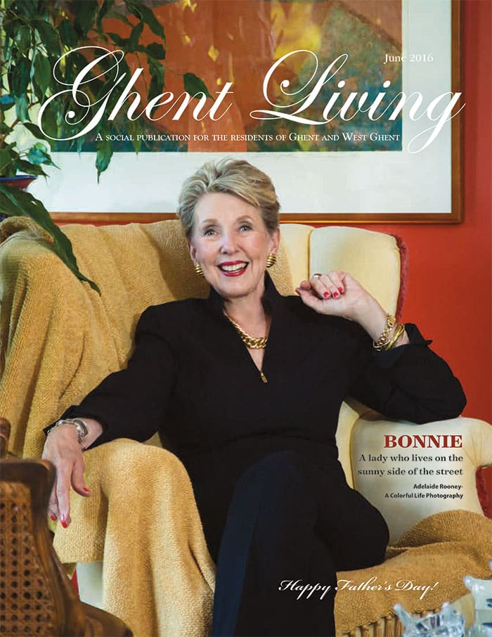 Ghent Living Magazine