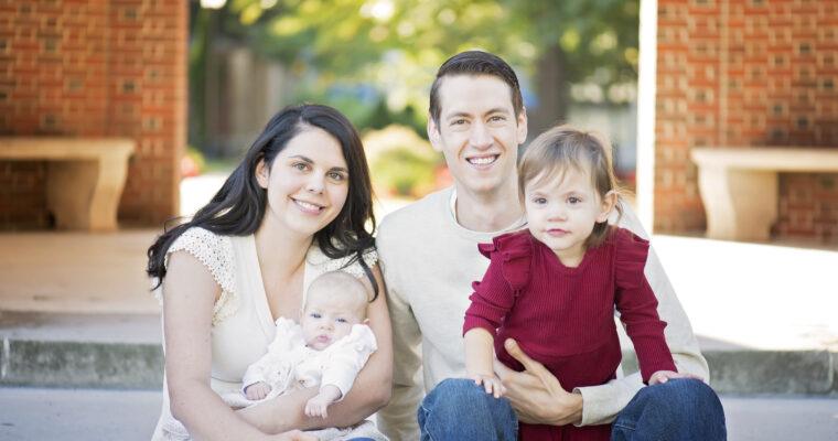 Masselli Family