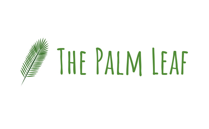 The Palm Leaf newsletter Church of the Palms UCC Sun City