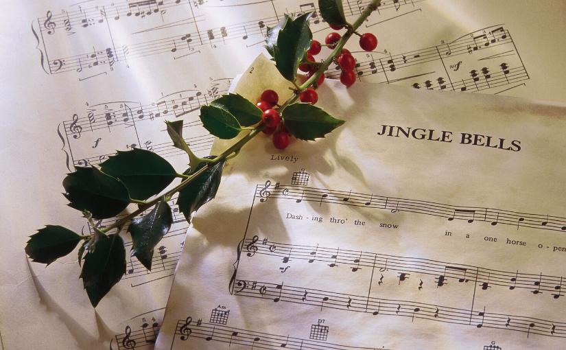 Jingle Bells Christmas music