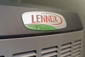 Lennox air conditioning and heating supplies