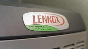 lennox air conditioning and heating units