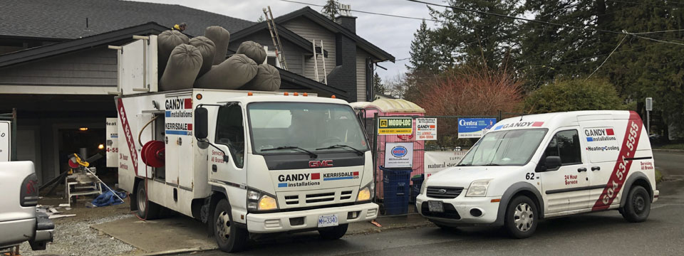 HVAC Services Vancouver