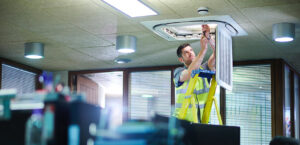 commercial electrical services Vancouver