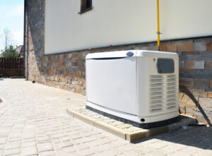 standby generators and backup generators for when the power goes out