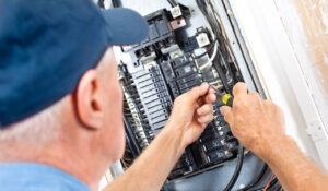 residential electrical services Vancouver