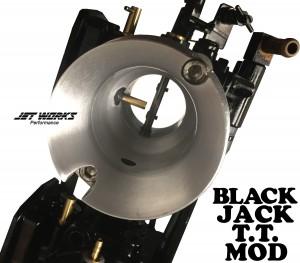 40mm Black Jack T.T.