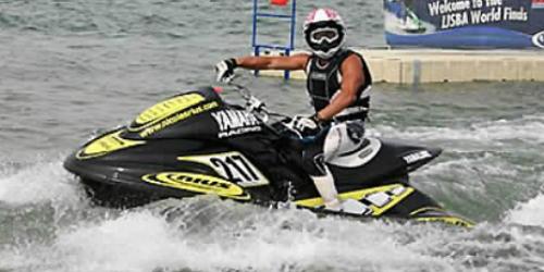 Black jack Carburetors Yamaha GPR