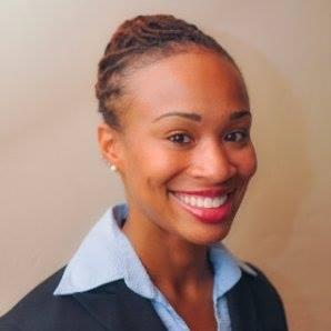 STEAM advocate Jasmine Sadler