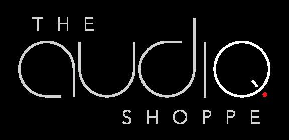 The Audio Shoppe