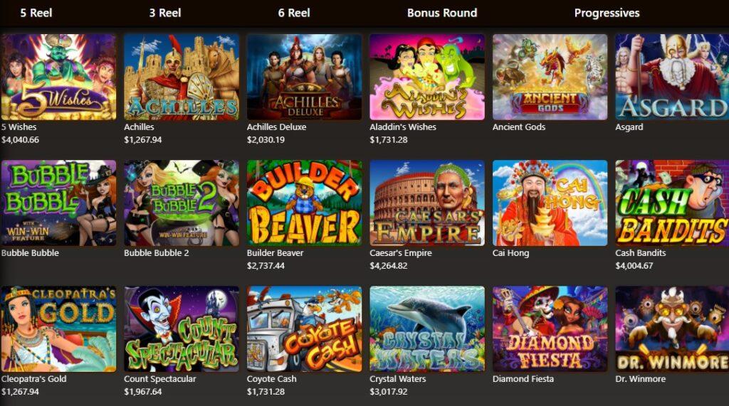 Casino Max - online casino games