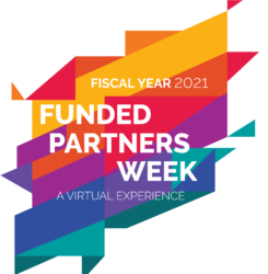 FY21 FP Mtg_Funded Partners Week FY21 Logo