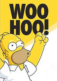 Homer Woo Hoo