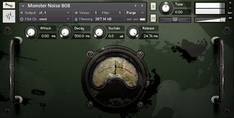 Warfare 808