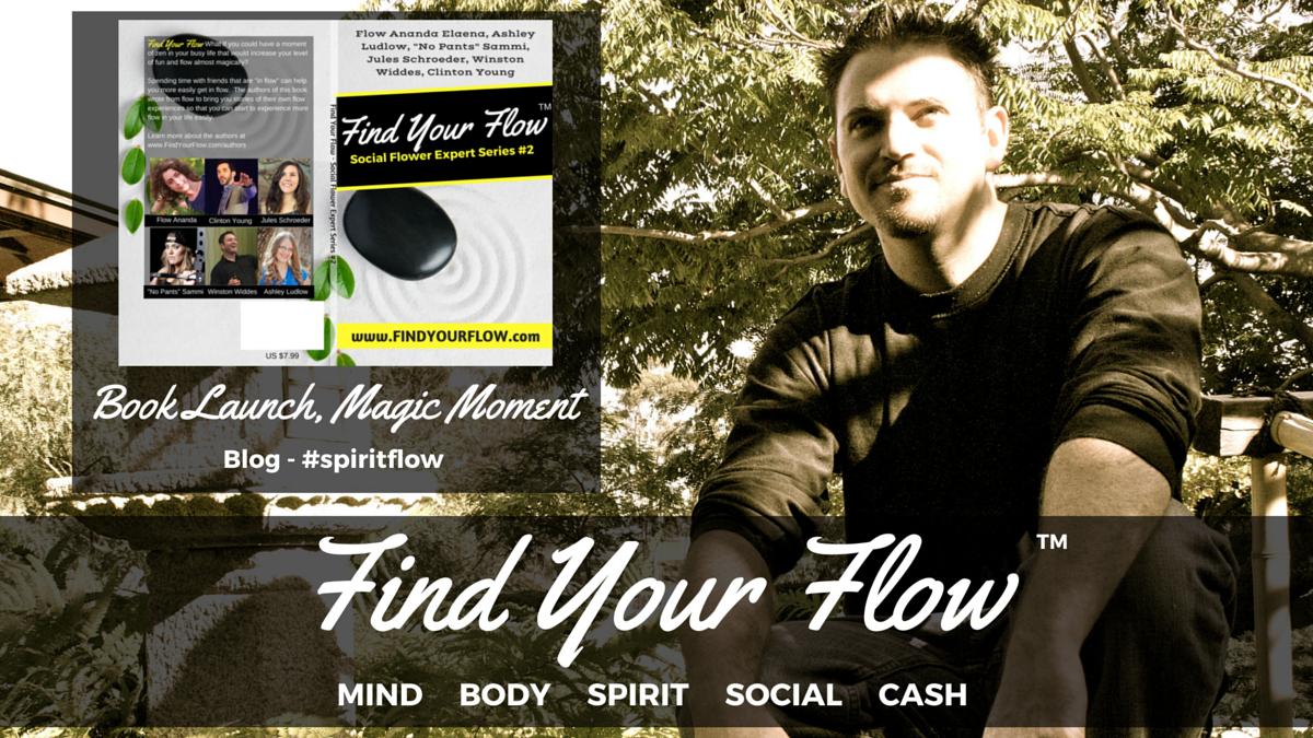 Found Flow Friday 7/15/16