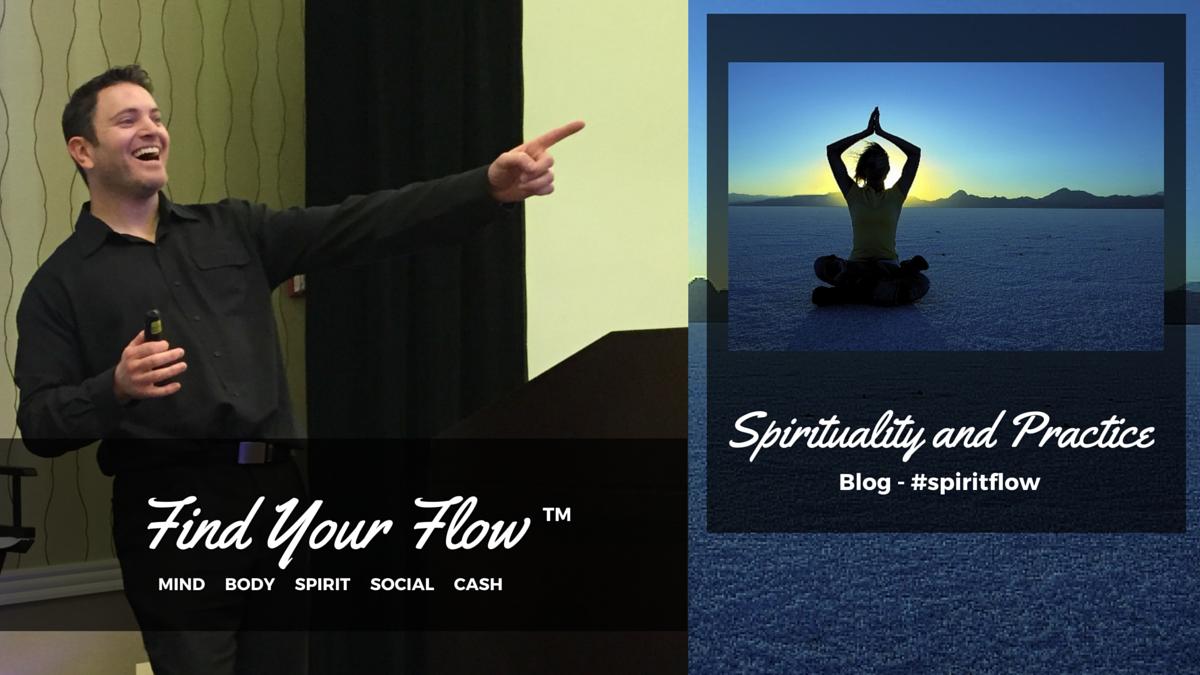 Spirituality and practice