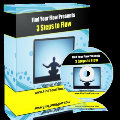 3 Steps to Flow Starter Kit