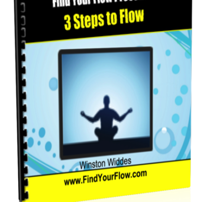 Find Your Flow 3 Steps to Flow Mini Course