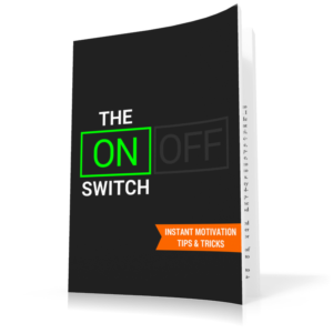 Find Your Flow_TheOnSwitch Book Cover
