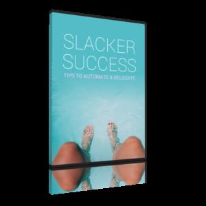 Slacker Success DVD