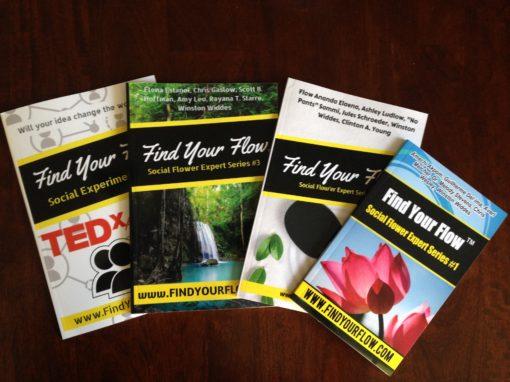 Find Your Flow book series bundle