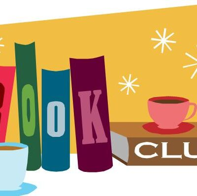 Find Your Flow Book Club