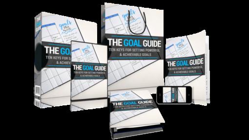 Goal Guide Bundle - Find Your Flow