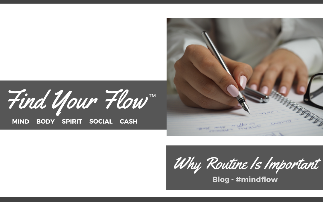 Find Your Flow Blog - Why Mindflow Is Important #mindflow