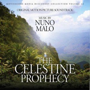 The Celestine Prophecy Movie Cover