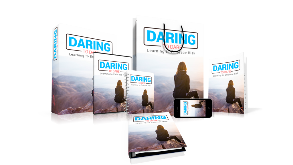Daring to Dare Bundle