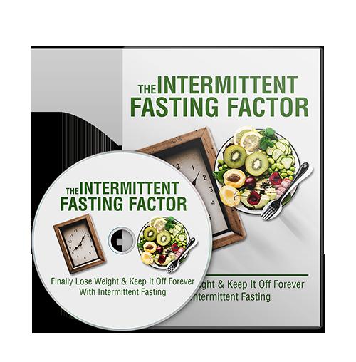 Intermittent Fasting Factor Audio Book