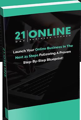 21 Day Online Marketing eBook