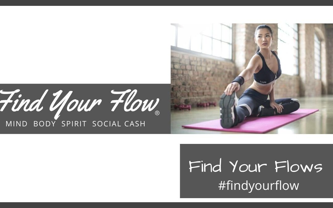 Find Your Flows