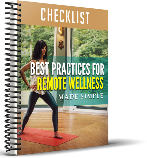 Best Practices For Remote Wellness Made Simple_checklist