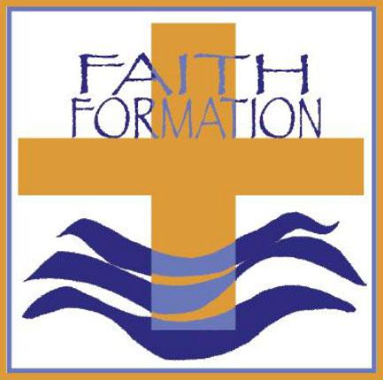 Faith Formation at Trinity