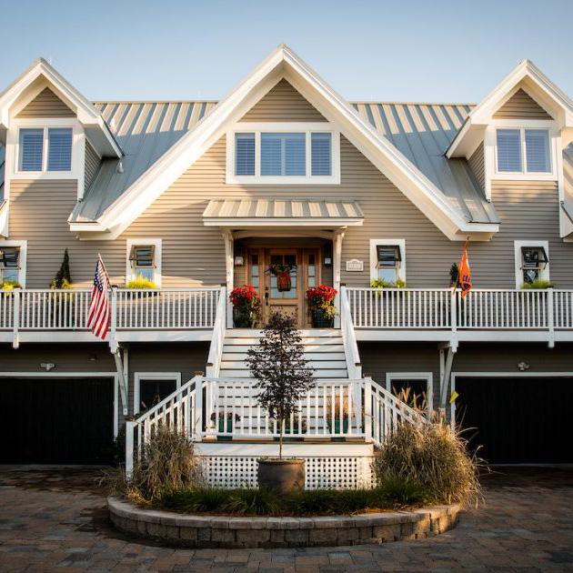 Roofing Company Charleston, South Carolina