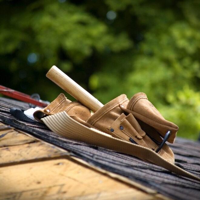 Roof Repair Charleston, South Carolina