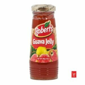 Roberts guava jelly