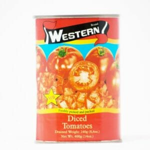 diced Tomatoes