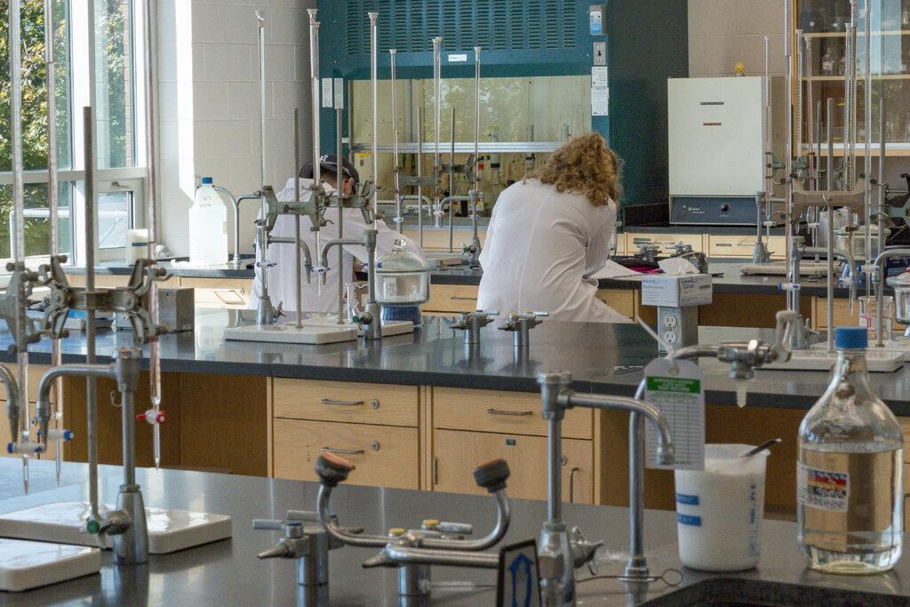 Analysis of gender distribution in STEM fields in Canada