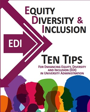Tips for Enhancing EDI in University Administration