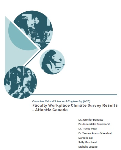 Faculty Workplace Climate Survey – Atlantic Region