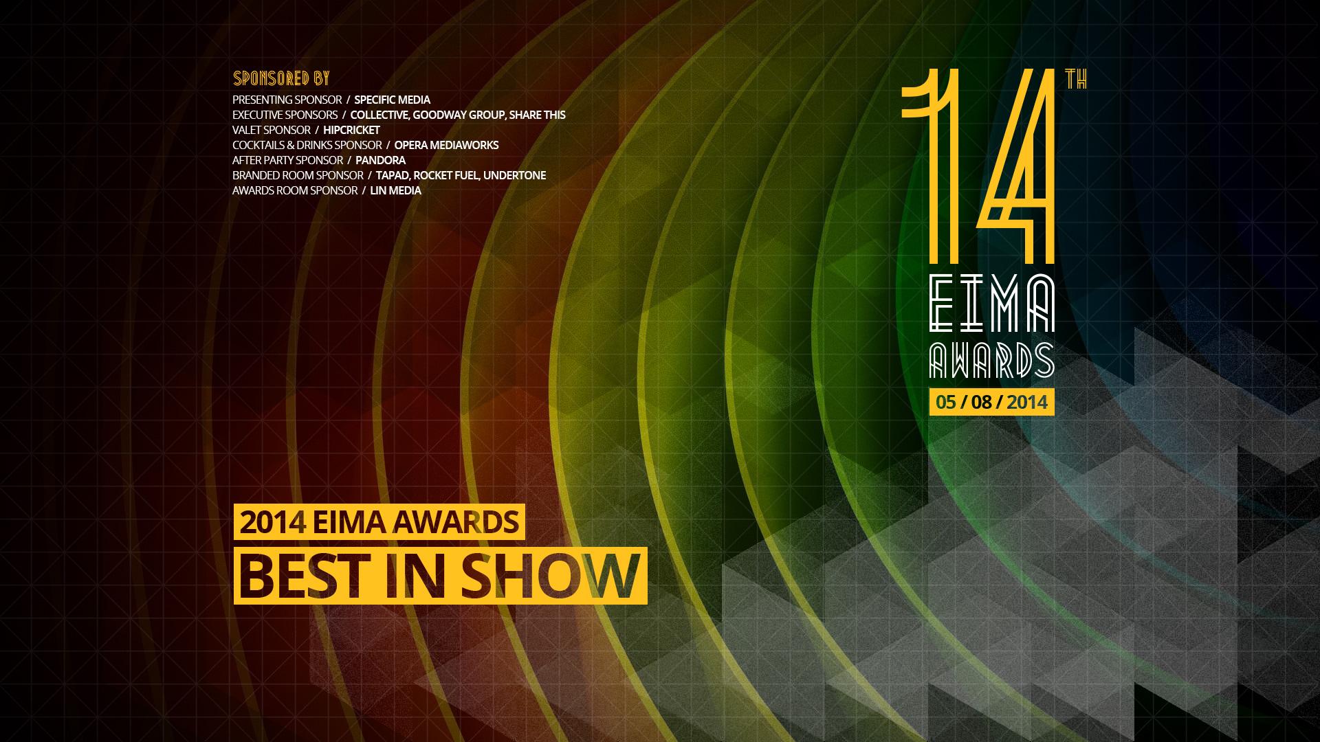 EIMA-12-BestInShow