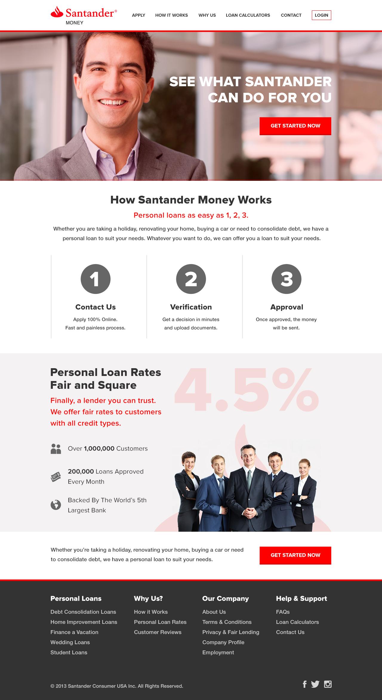 Santander-money-hp