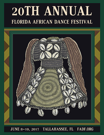 Tallahassee African Dance Festival